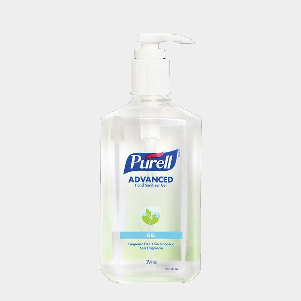 Purell ® 普瑞來 - 乾洗手凝露隨身瓶-30ml
