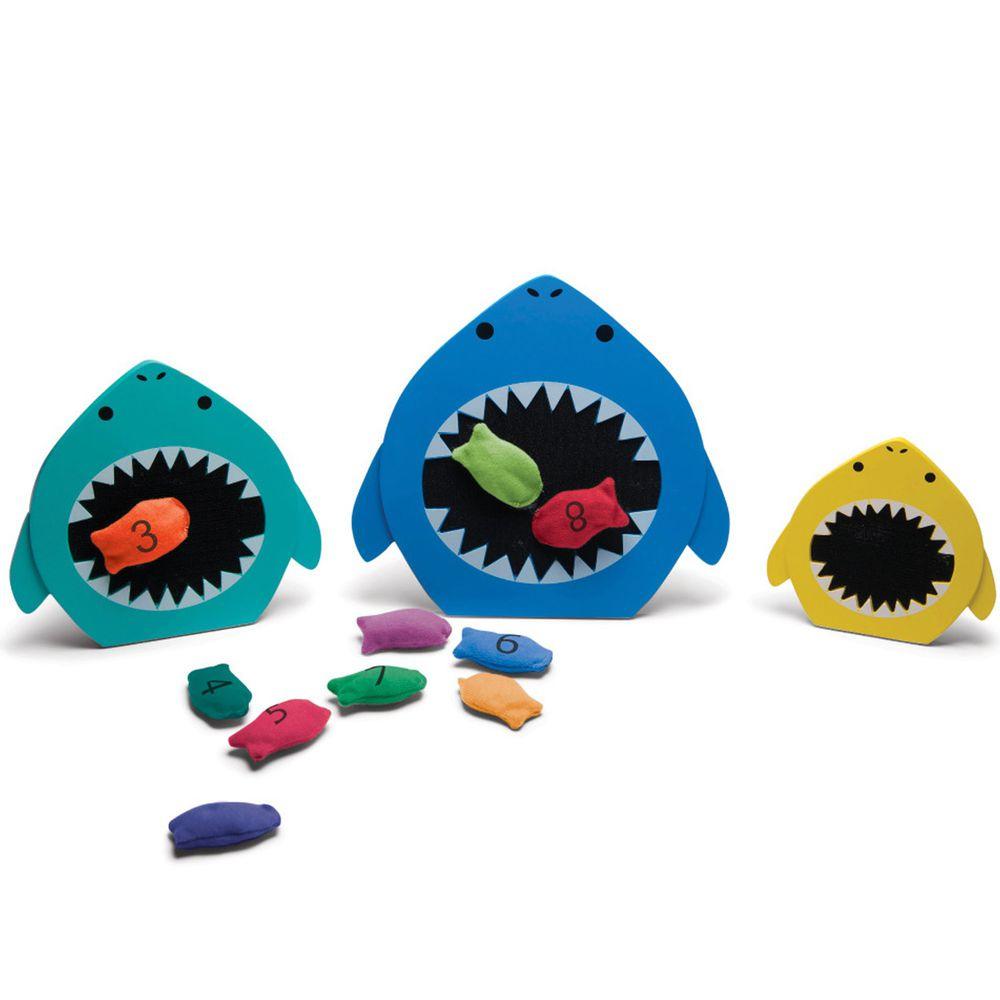 荷蘭BS - 大嘴鯊魚