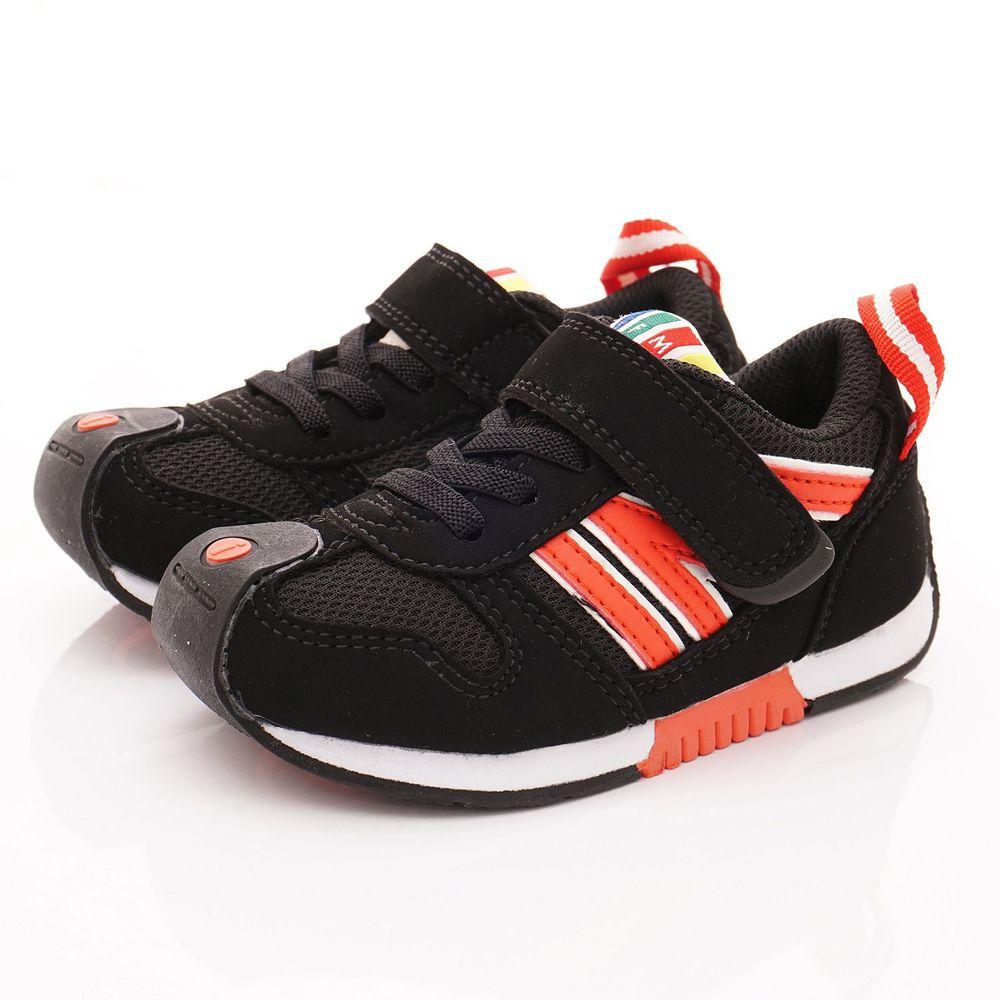 IFME - 日本IFME機能童鞋-輕量潮流機能款(中小童)-黑