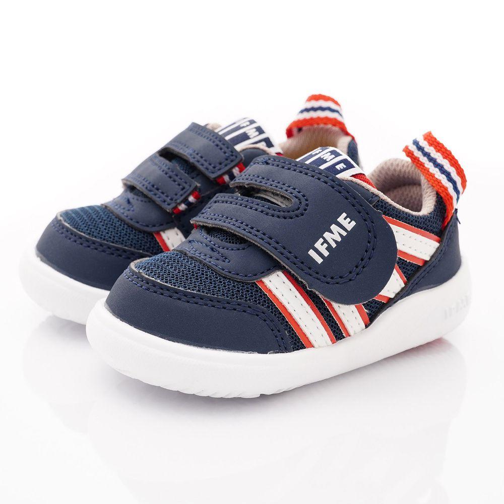 IFME - 經典預防機能矯正鞋款(寶寶段)-藍