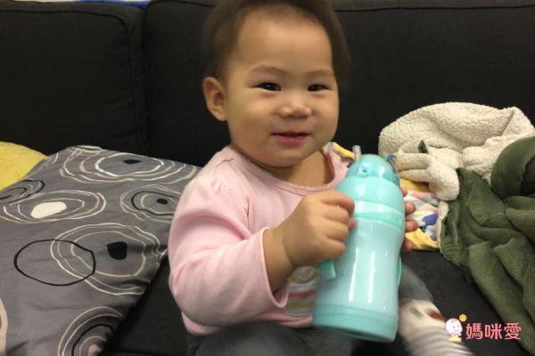 BABY TALK 不鏽鋼保溫水壺