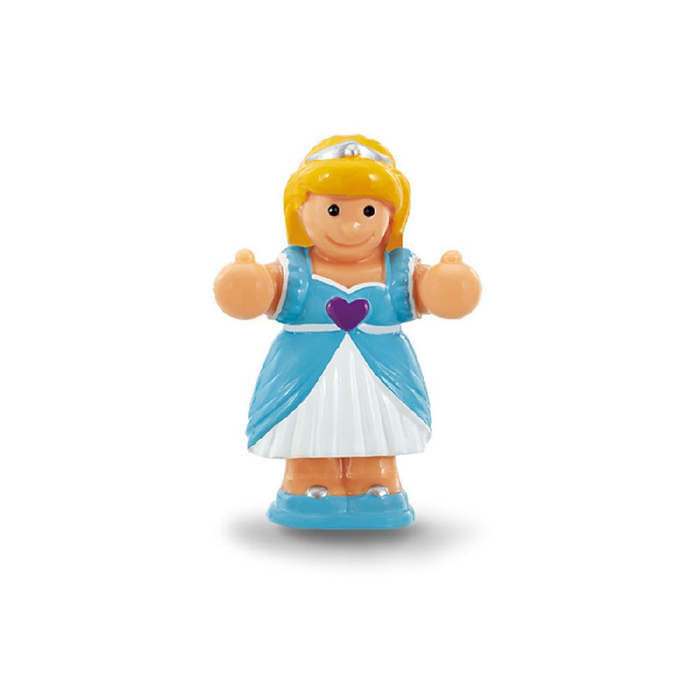英國驚奇玩具 WOW Toys - 小人偶-愛菈 公主