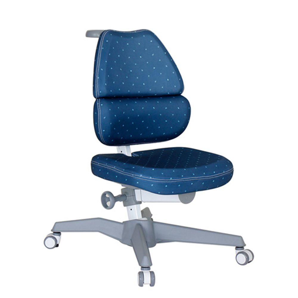 大將作 kid2youth - EGO C 成長椅-深海藍