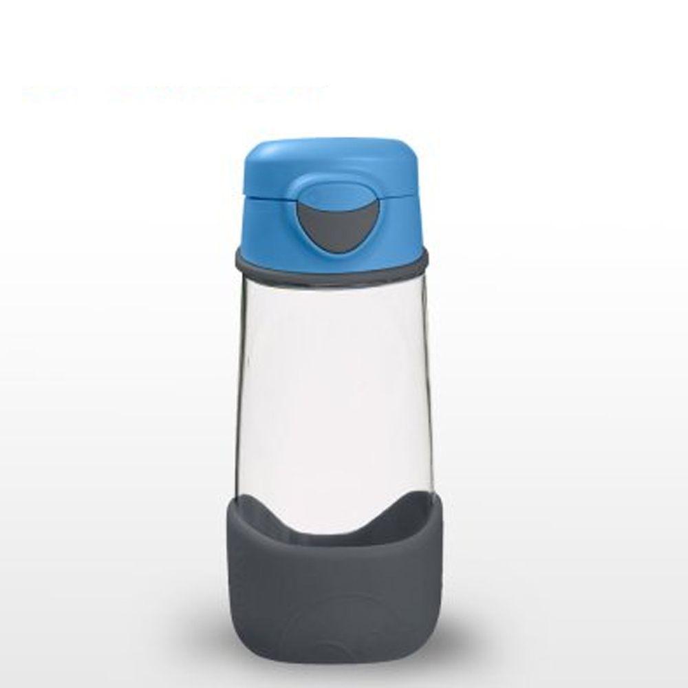 澳洲 b.box - 直飲水壼-天空藍-450ml