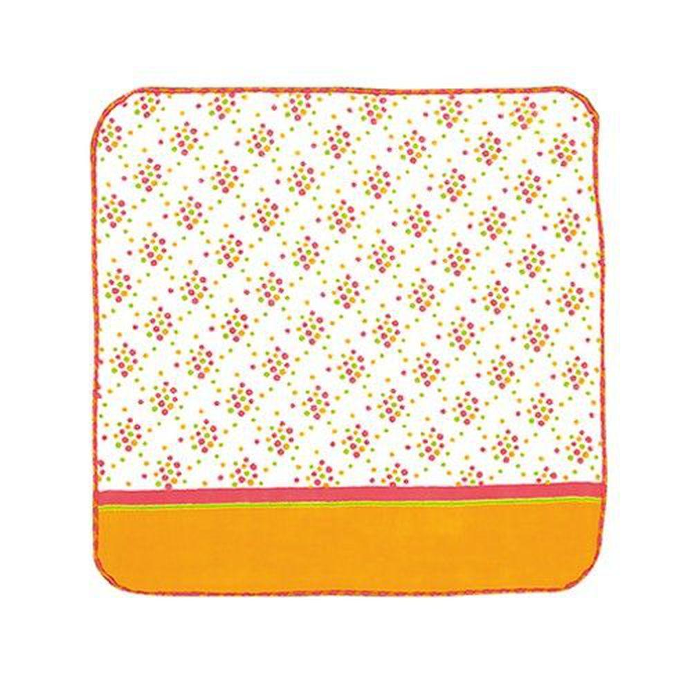 町娘 - 日本製純棉手巾-金平糖 (25*25cm)
