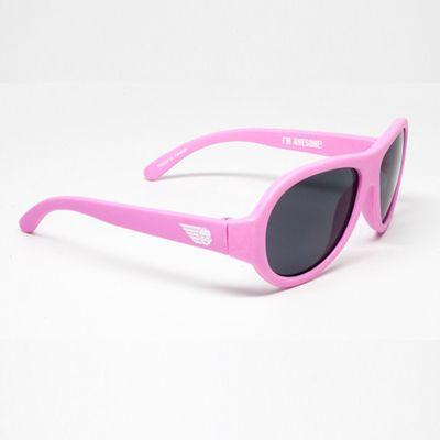 太陽眼鏡-公主粉