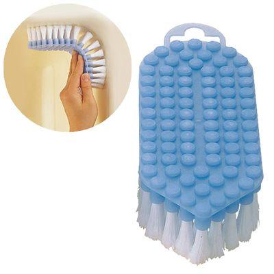 德國製可彎曲浴缸清潔刷-SOFT款