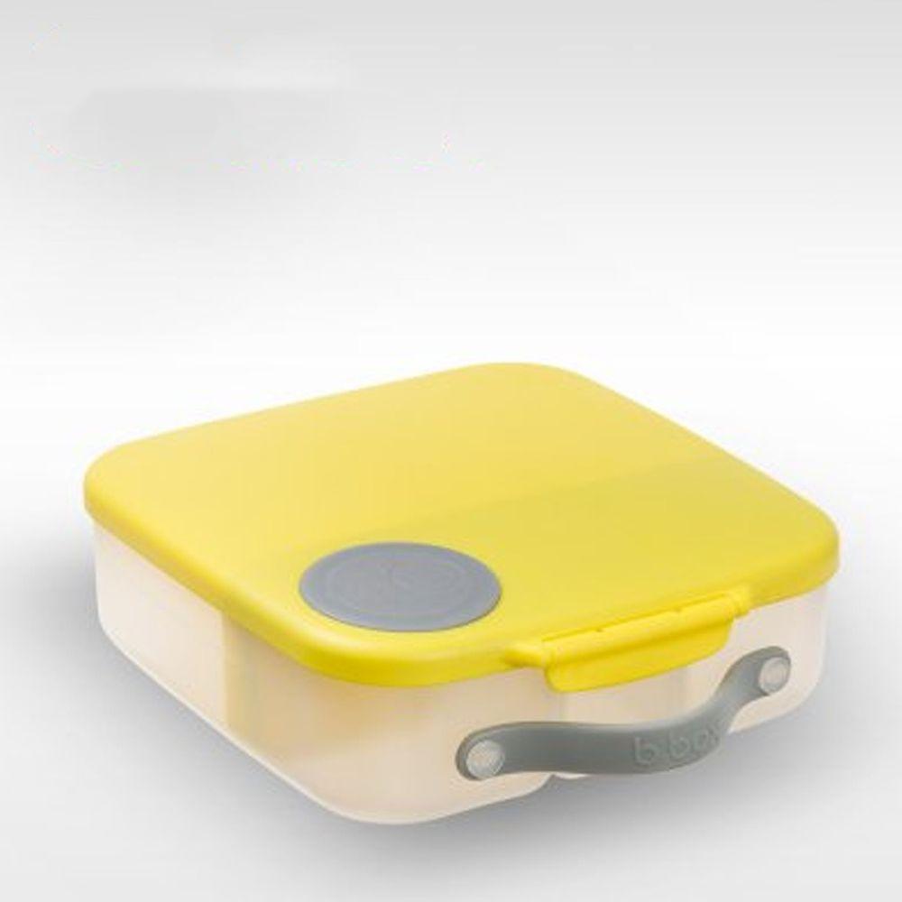 澳洲 b.box - 野餐便當盒-檸檬黃
