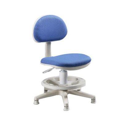 《知識家》兒童成長可調式電腦椅-藍