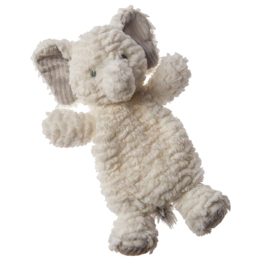 美國 MaryMeyer 蜜兒 - 玩偶安撫巾-非洲象