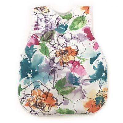 花花世界-圍兜裙 (24.7cm*15.2cm*1.3cm)