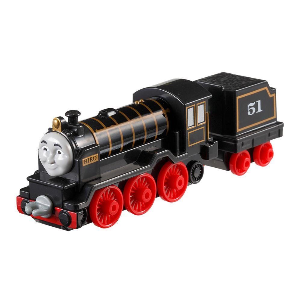 湯瑪士小火車 - 大冒險系列-經典合金小車(大)-Hiro
