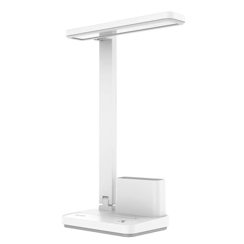 KINYO - 無線折疊多功能LED檯燈-(內建鋰電池)-PLED4205