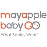 品牌美國 Mayapple Baby推薦