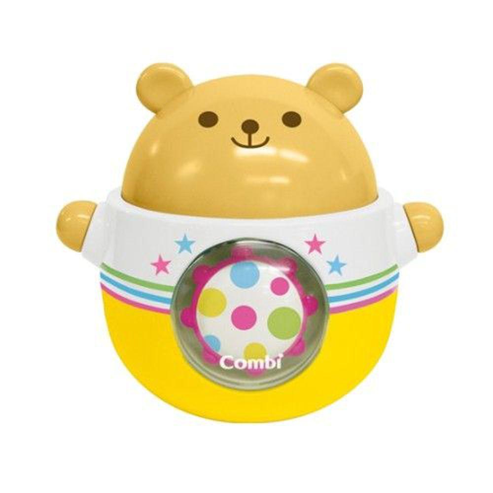 日本 Combi - 搖擺小熊-3個月起