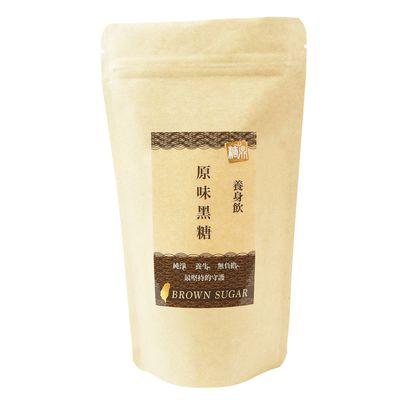 原味黑糖-8入 (小)-280g/包