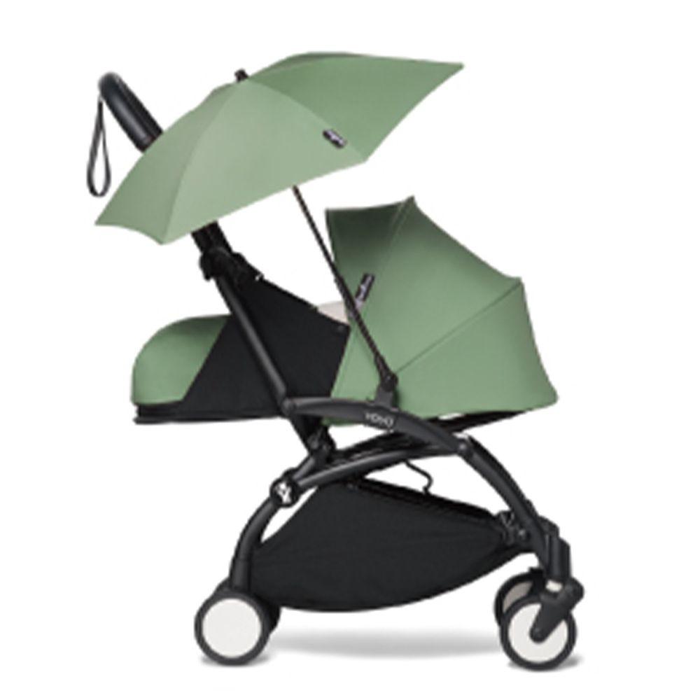 法國BABYZEN YOYO+ - 陽傘-綠