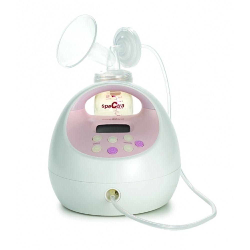 韓國貝瑞克 - S2醫療級電動雙邊吸乳器
