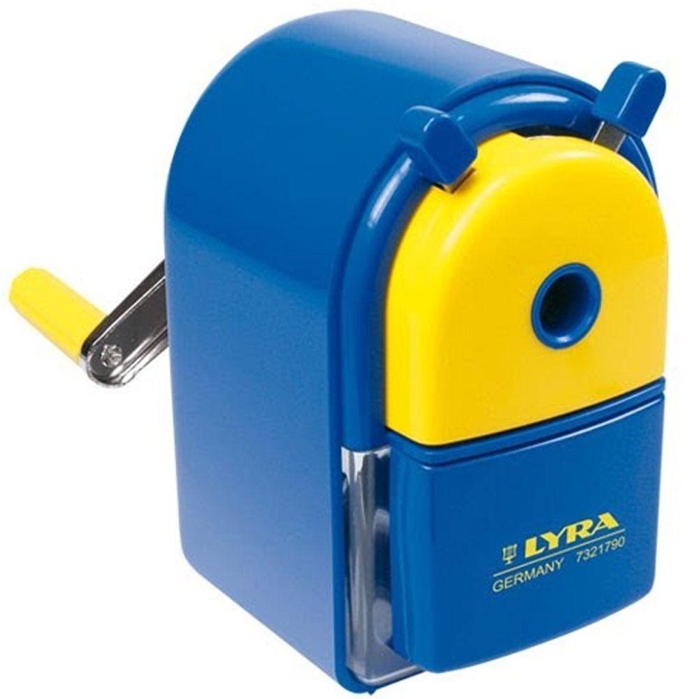 德國LYRA - 萬用削筆機