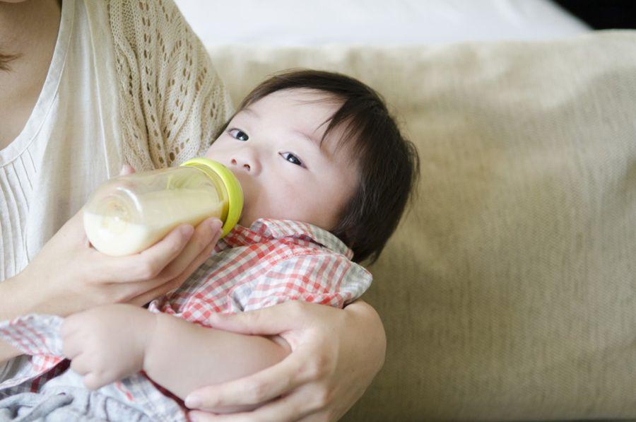 新手爸媽必修的第一堂課:寶寶真的飽了嗎?
