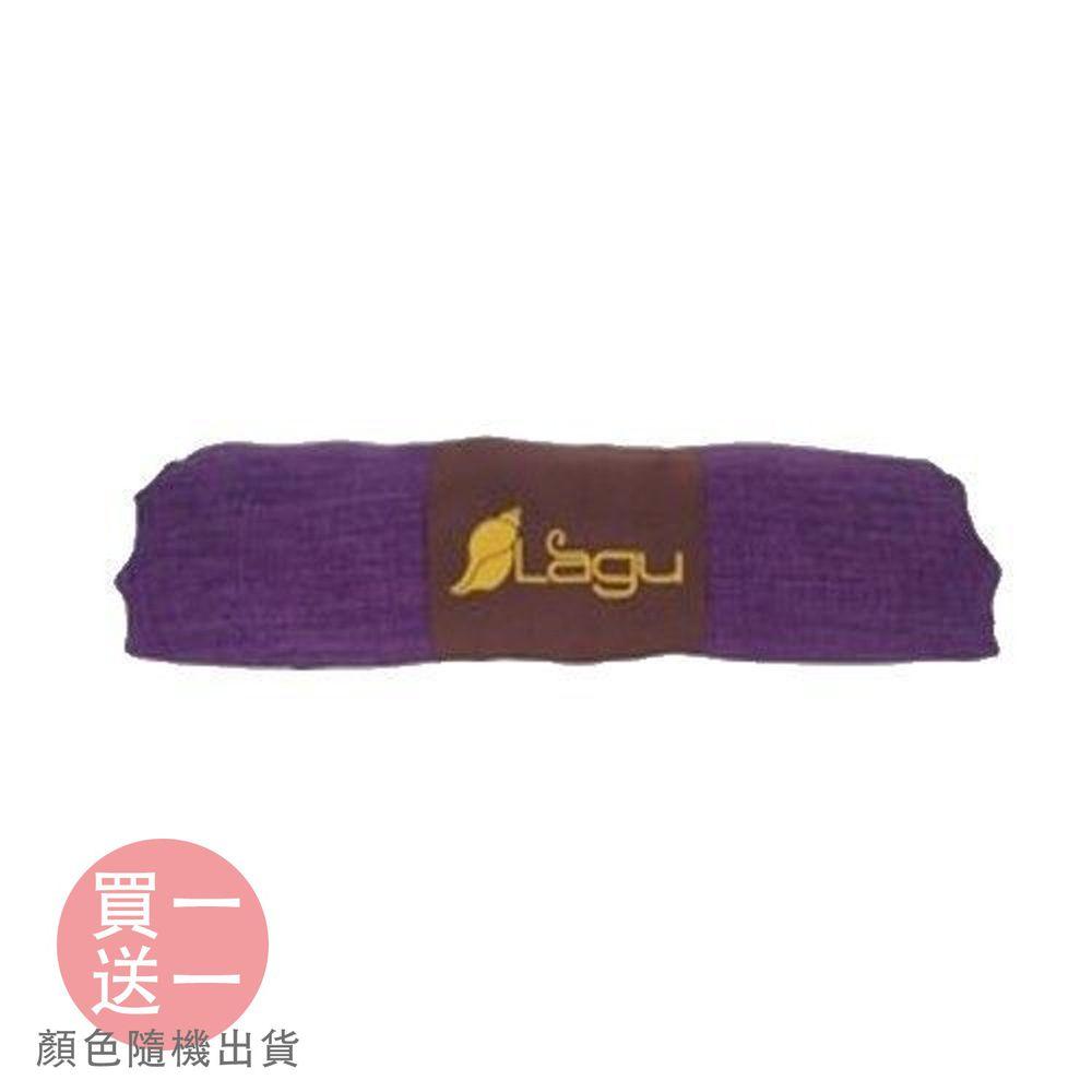澳洲Lagu - 快乾防沙毯買一送一組-(贈品顏色隨機)-紫 (152x114cm)