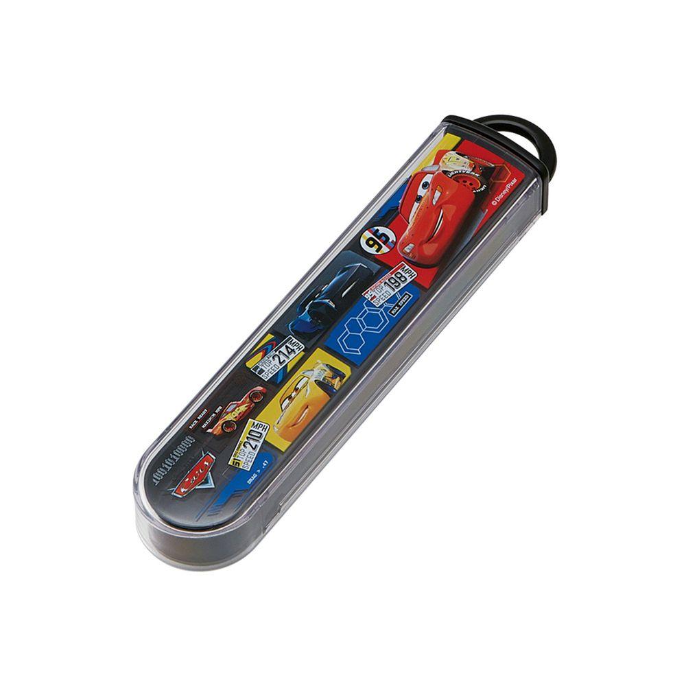 日本 SKATER - 牙刷收納盒-麥坤