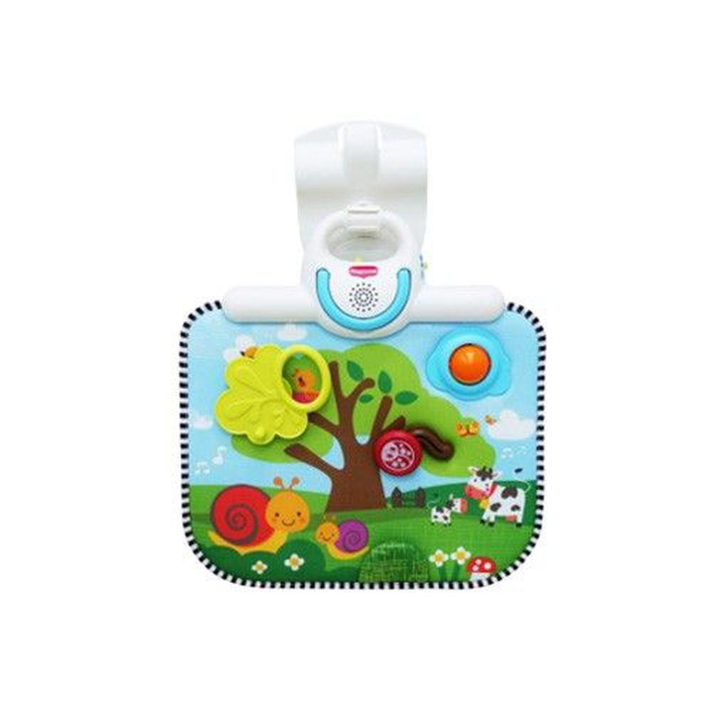 Tiny Love - Double-Sided Crib Toy2合一雙面嬰兒床掛式玩具 (0M+)