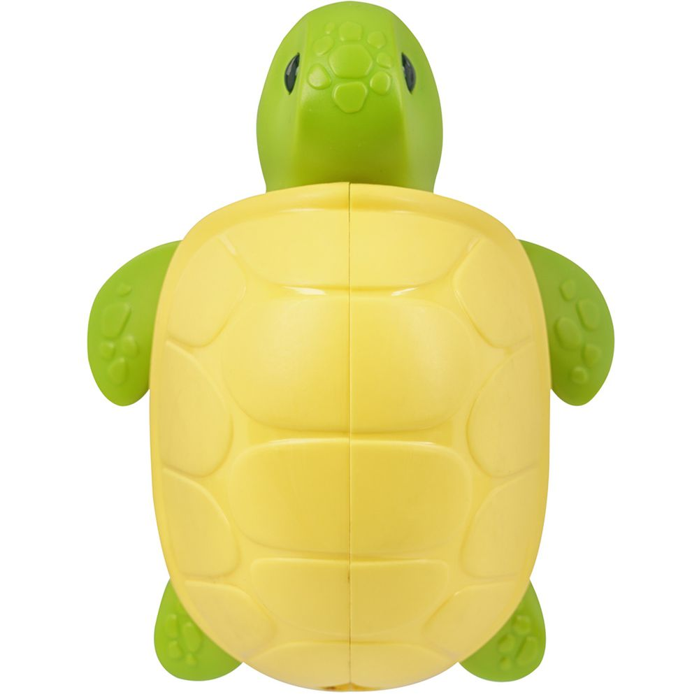 Flipper - 專利輕觸開關牙刷架-趣味動物-海龜