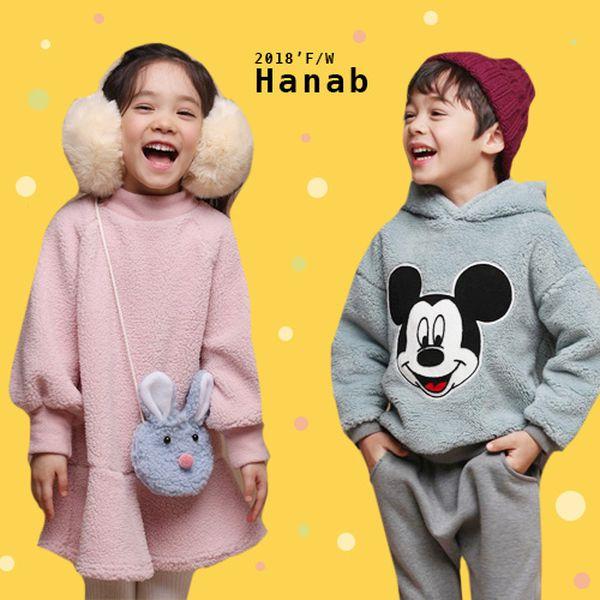 韓製套裝 ♥ 迪士尼好友大集合 ♥ 米奇、唐老鴨、小熊維尼 都在這裡!