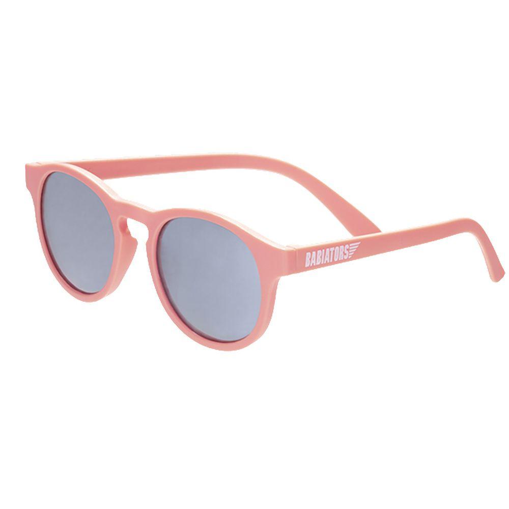Babiators - 兒童太陽眼鏡-藍標系列-橘色珊瑚-偏光