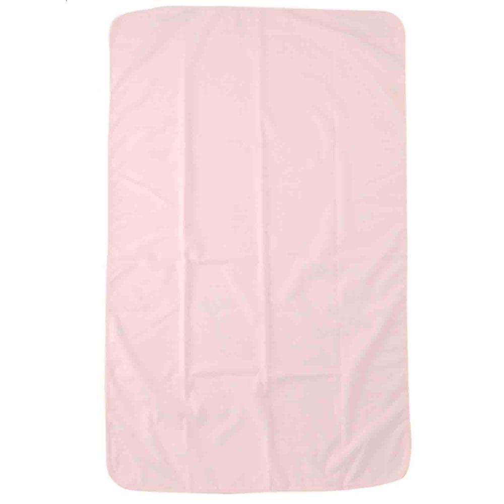 akachan honpo - 防水墊-粉紅色
