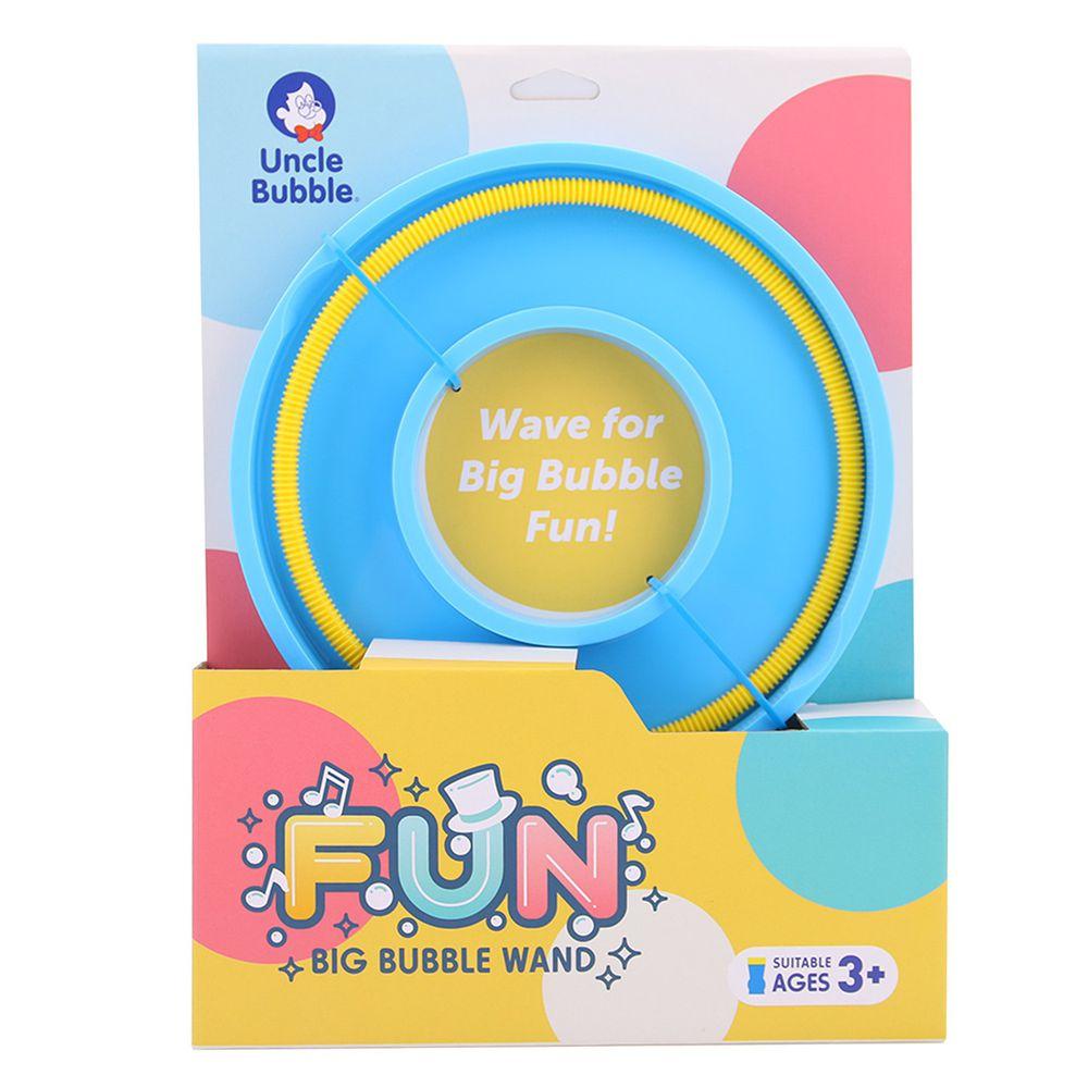 安可堡 Uncle Bubble - 安可堡慧星泡泡-FUN系列