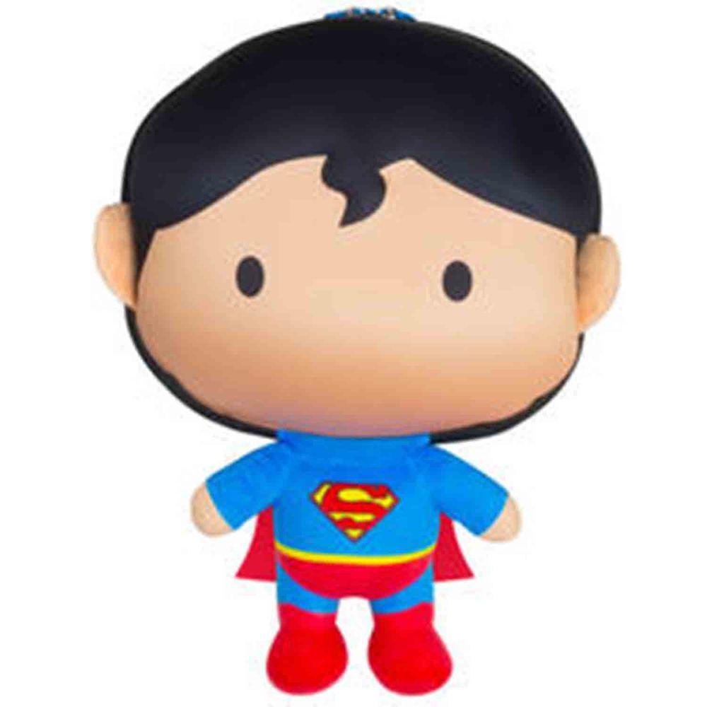 RIDAZ - DC授權正義聯盟-超人立體玩偶背包 5L