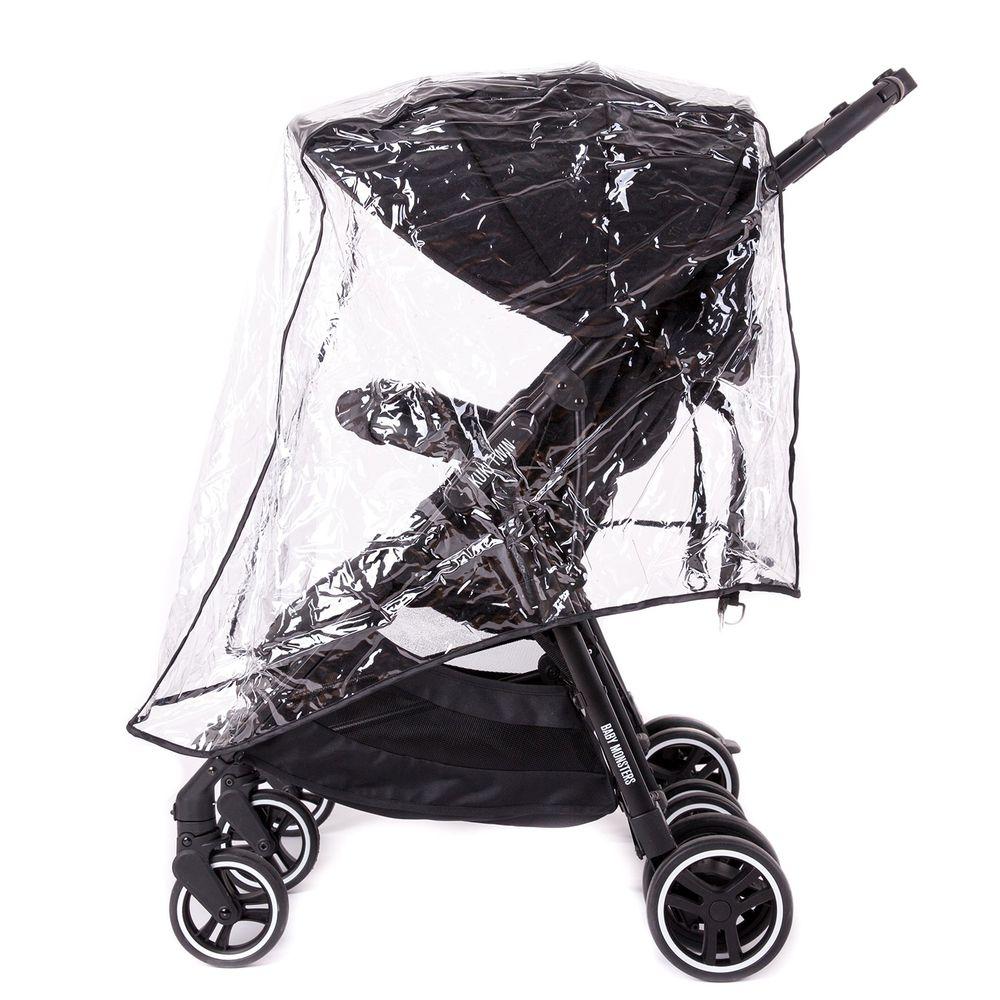 西班牙 BABY MONSTERS - KUKI TWIN 專用雨罩