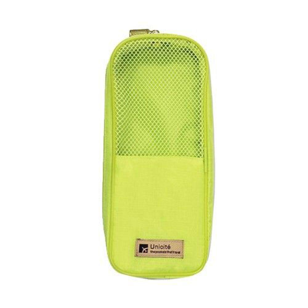 Unicite - 線材收納袋-綠