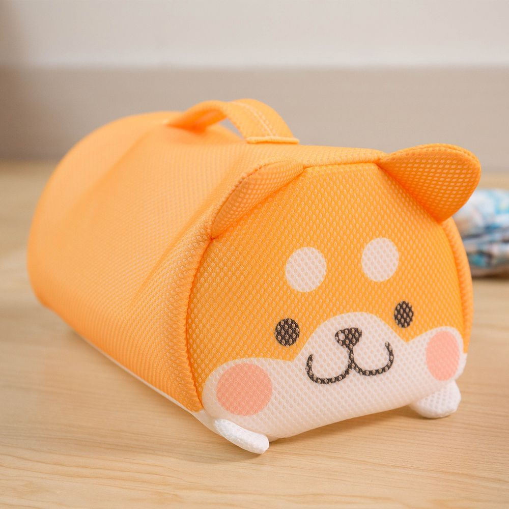 日本 SOWA 創和 - 可愛動物洗衣袋-柴犬 (W26*H14*D16CM)