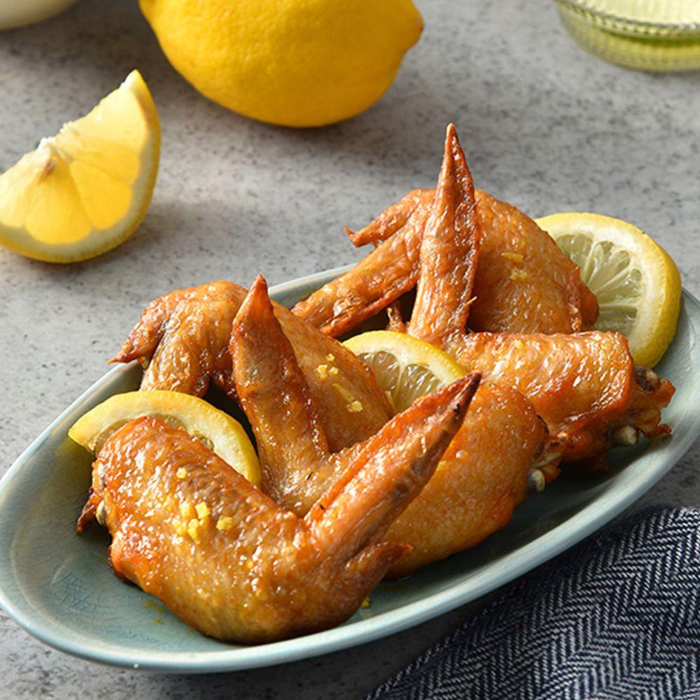卜蜂 - 香檸風味烤雞翅(400g)