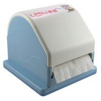 嬰兒乾濕兩用布巾-J-布巾抽取神器-專利拉拉盒(贈品) X 1