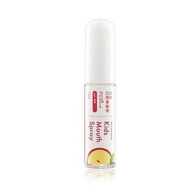 兒童口腔噴霧劑-蘋果-15ml