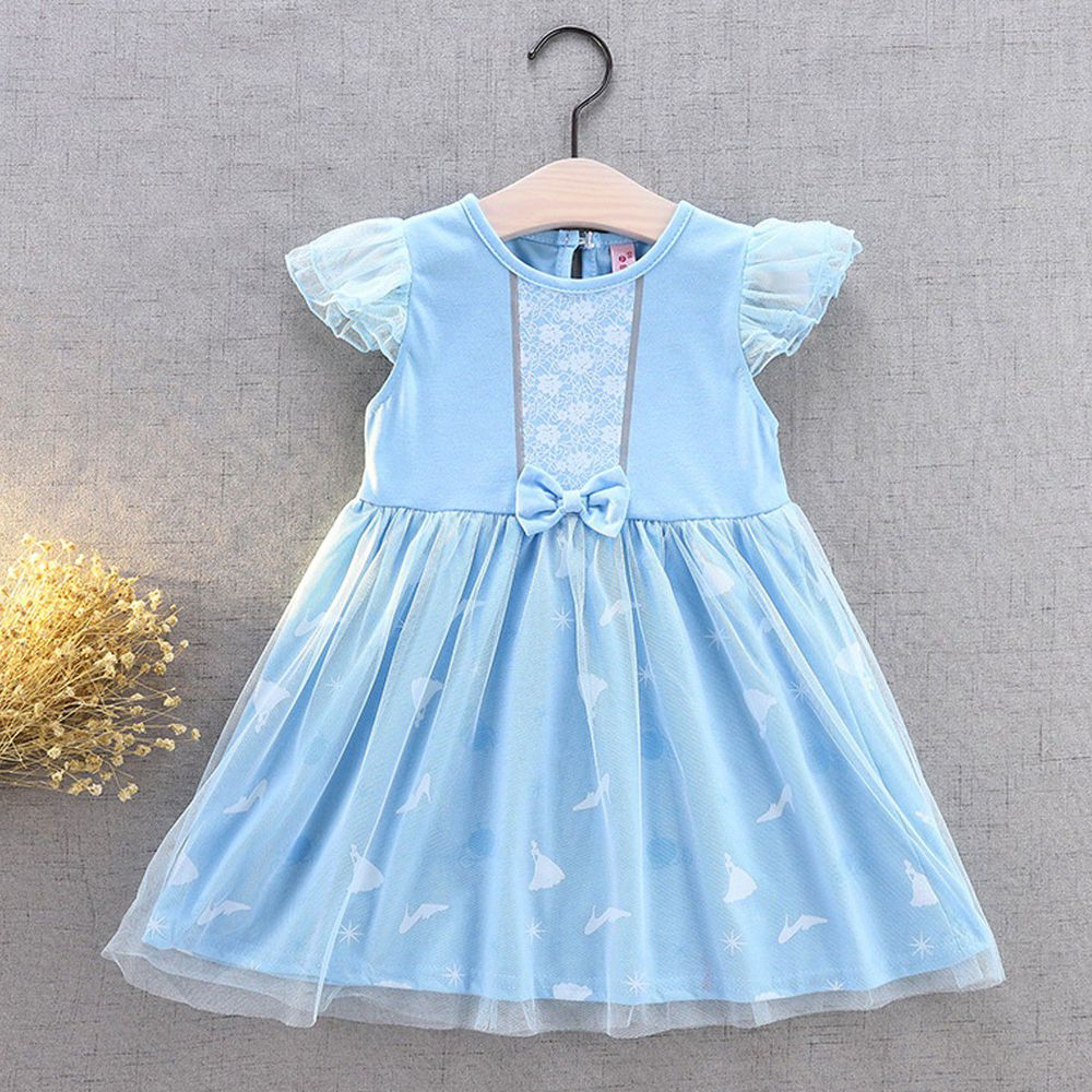 造型公主裙-仙杜瑞拉