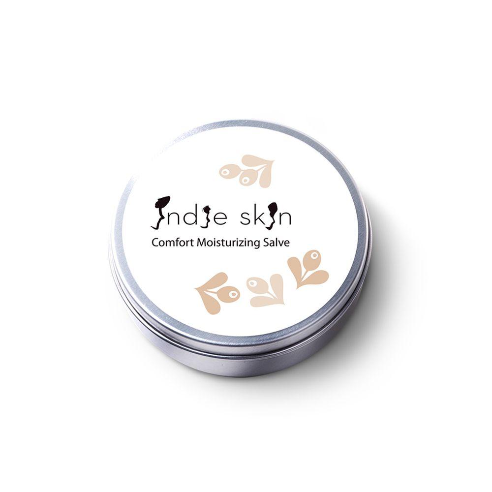 IndieSkin 肌膚獨立 - 植愉滋潤修護膏-40g