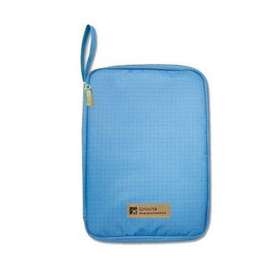 A5/25K收納包/媽媽手冊收納包-藍