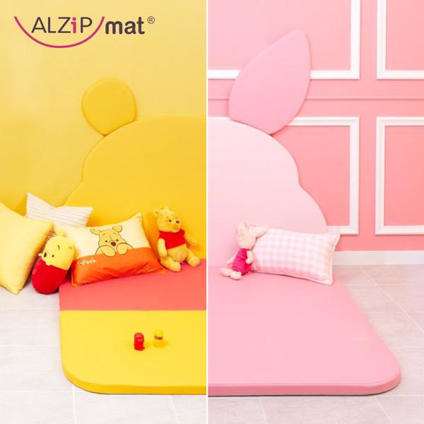 韓國圍欄、地墊NO.1 【Alzipmat 】專利設計,防護首選