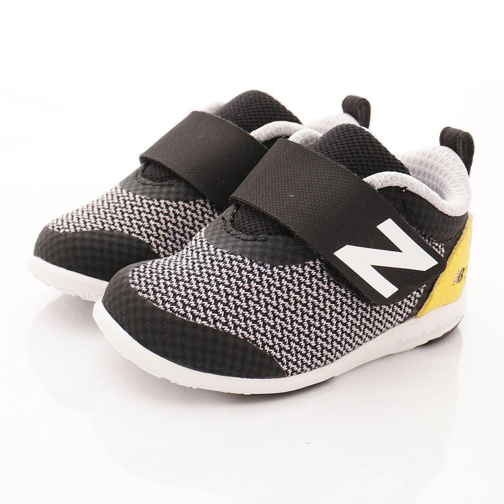 New Balance - New Balance慢跑鞋-223系列針織學步款(寶寶段)-黑