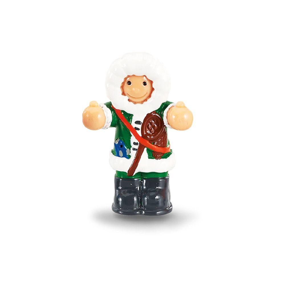 英國驚奇玩具 WOW Toys - 小人偶-圖卡