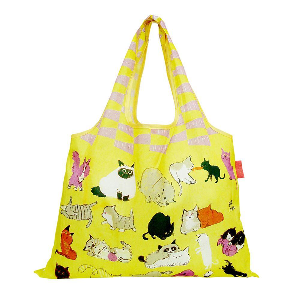 日本 Prairie Dog - 設計包-貓窩