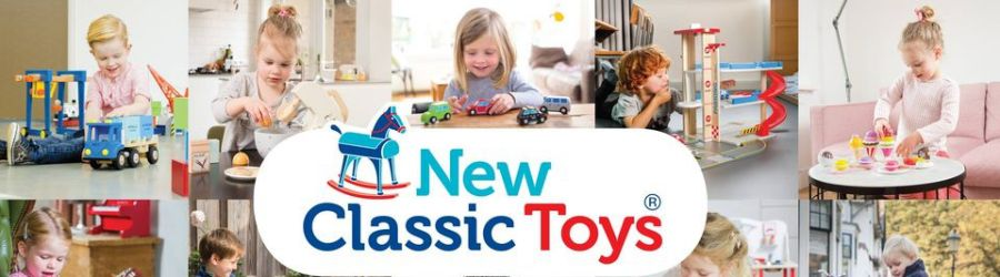 荷蘭 New Classic Toys