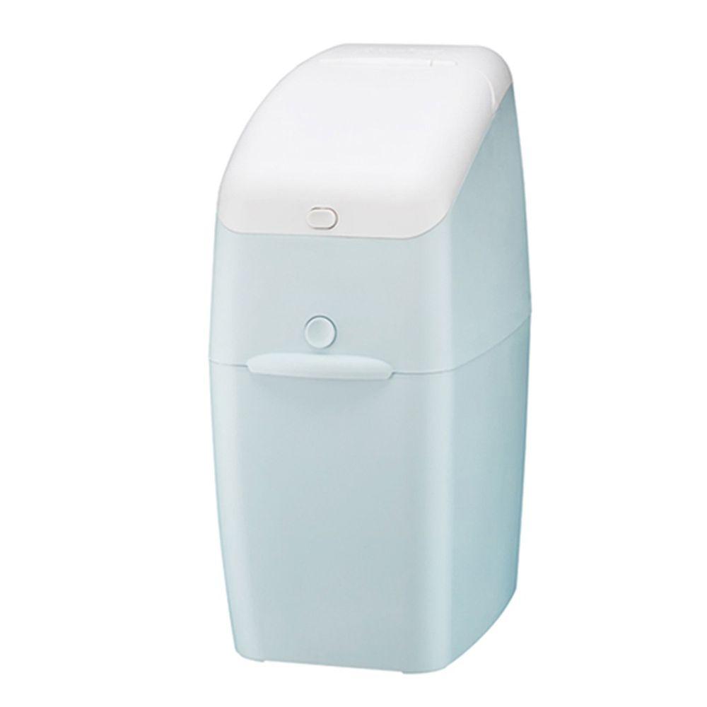 日本 Aprica - 尿布處理器 NIOI-POI-迷迭藍