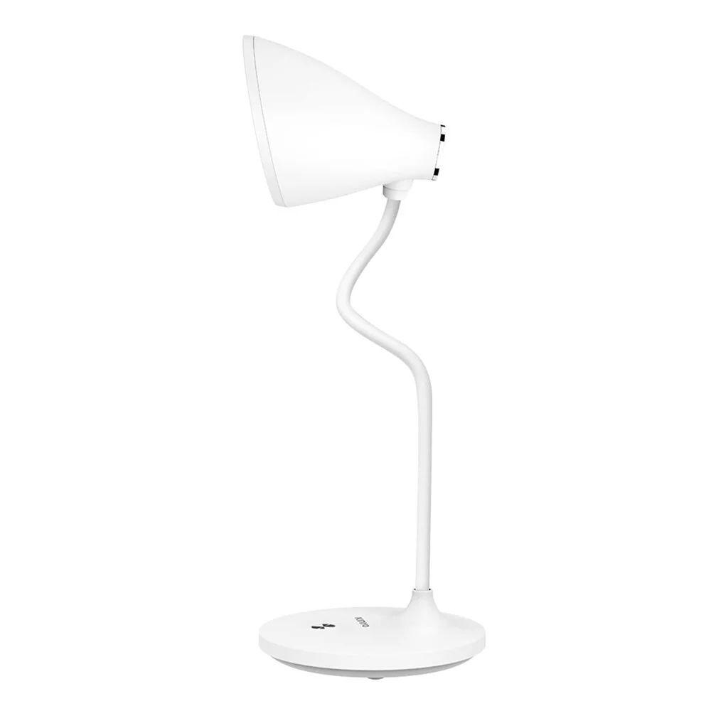 KINYO - 無線大廣角LED檯燈-(內建鋰電池)-PLED4185