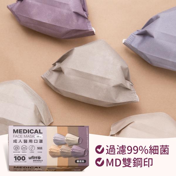 N95立體口罩新上市!MD雙鋼印 兒童醫用口罩 善存科技口罩國家隊